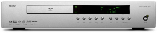 Arcam DV137 DVD Players user reviews : 5 out of 5 - 1 ...