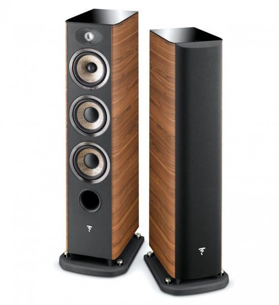 Focal Aria 926 Floor standing speakers review, test