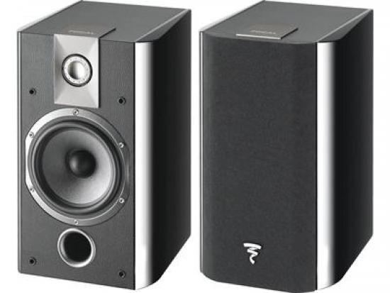 FOCAL Chorus 705V Bookshelf speakers review, test