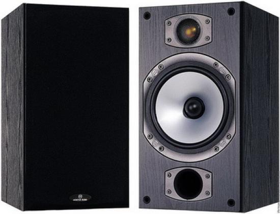 Monitor Audio MR2 Bookshelf Speakers
