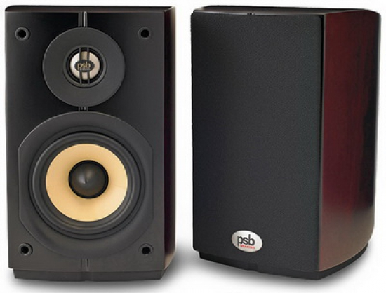 PSB Speakers Imagine Mini Bookshelf speakers review, test